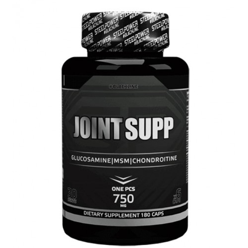 Black Line Joint Support Steel Power