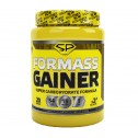 For Mass Gainer Steel Power